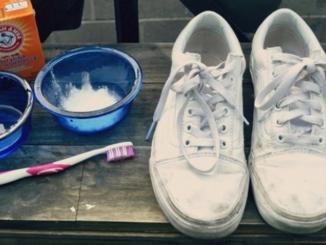 spor ayakkabi temizleme